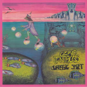 OZRIC TENTACLES - Jurassic Shift (remastered)