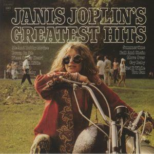 JOPLIN, Janis/VARIOUS - Greatest Hits