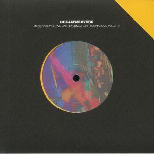 DE CLIVE LOWE, Mark/ANDREA LOMBARDINI/TOMMASO CAPPELLATO - Dreamweavers