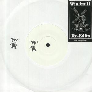 BLACK POMADE - Windmill Re Edits