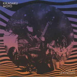 KIKAGAKU MOYO - Live At Levitation
