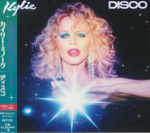 MINOGUE, Kylie - Disco (Japanese Edition)