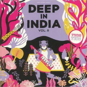 TODH TERI - Deep In India Vol 8