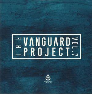 VANGUARD PROJECT, The - Volume 7