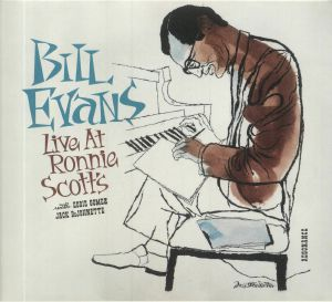 EVANS, Bill - Live At Ronnie Scott's