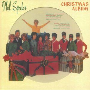 VARIOUS - Christmas Album (remastered)