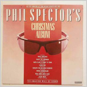 SPECTOR, Phil - Phil Spector Christmas Album