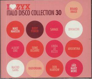 VARIOUS - ZYX Italo Disco Collection 30