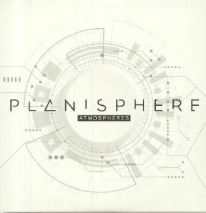 PLANISPHERE - Atmospheres (remastered)