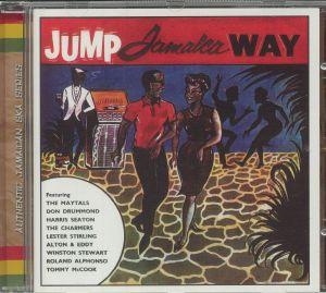 VARIOUS - Jump Jamaica Way