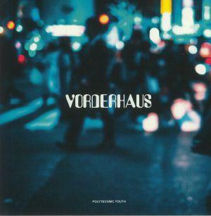 VORDERHAUS - Lights & Faces Faces & Lights