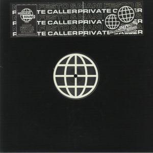 MANI FESTO/PRIVATE CALLER - Hooversound Presents: Private Caller & Mani Festo