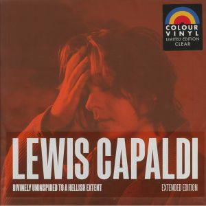 CAPALDI, Lewis - Divinely Uninspired To A Hellish Extent (Extended Edition) (Record Store Day 2020)