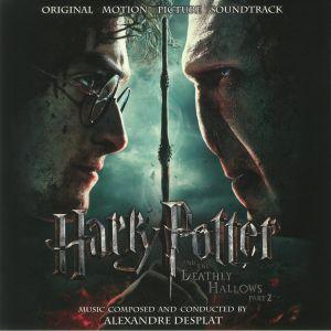 DESPLAT, Alexandre - Harry Potter & The Deathly Hallows Part 2 (Soundtrack)