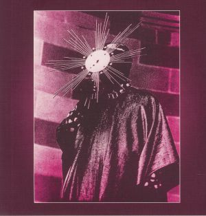 SUN RA QUARTET - The Sky Is A Sea Of Darkness When There Is No Sun To Light The Way