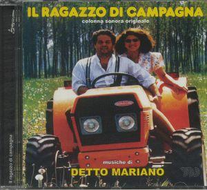 MARIANO, Detto - Il Ragazzo Di Campagna (Soundtrack)