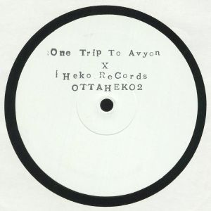 ORSINI, Giammarco/PANCRATIO - One Trip To Avyon Part 2
