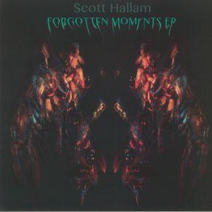 HALLAM, Scott - Forgotten Moments