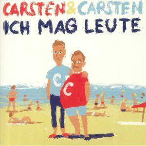 FRIEDRICHS, Carsten/CARSTEN MEYER - Ich Mag Leute