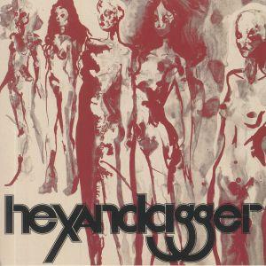 HEXANDAGGER - Nine Of Swords