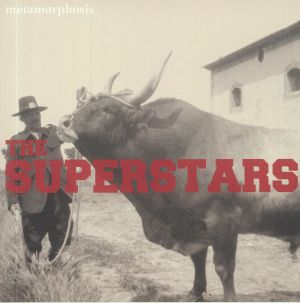 SUPERSTARS, The - Metamorphosis