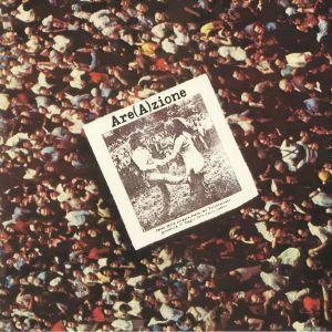 AREA - Areazione (reissue)