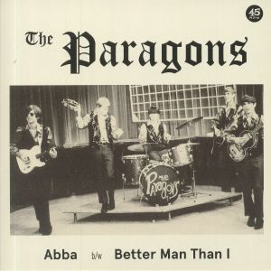 PARAGONS, The - Abba