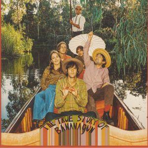 BANANAGUN - The True Story Of Bananagun (Deluxe Edition)