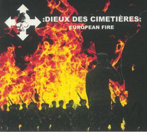 DIEUX DES CIMETIERES - European Fire