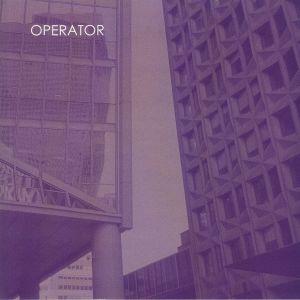 NEWICK, Chris/VINCENT DESMONT - Operator