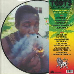 TOOTS & THE MAYTALS - Pressure Drop: The Golden Tracks
