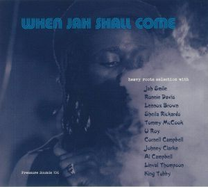 VARIOUS - When Jah Shall Come