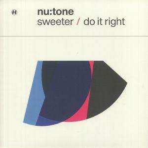NU TONE - Sweeter