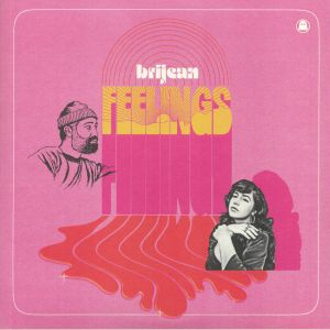 BRIJEAN - Feelings