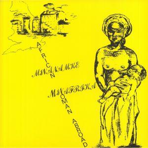 MWANAMKE MWAFRIKA - African Woman Abroad