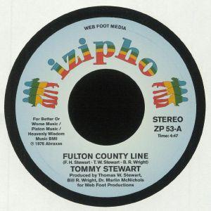 STEWART, Tommy - Fulton County Line