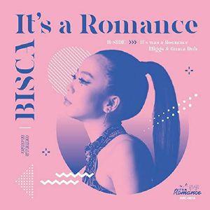 BISCA/HIGGS & GUAVA DUB - It's A Romance