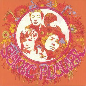 SONIC FLOWER - Sonic Flower (reissue)