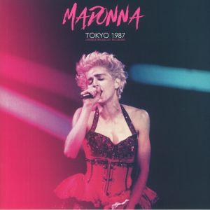 MADONNA - Tokyo 1987