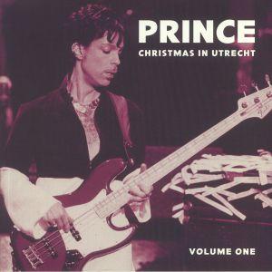 PRINCE - Christmas In Utrecht Volume One