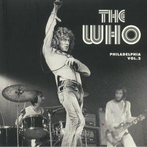 WHO, The - Philadelphia Vol 2