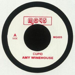 WINEHOUSE, Amy - Cupid