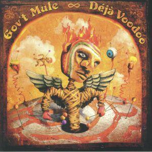 GOV'T MULE - Deja Voodoo (reissue)