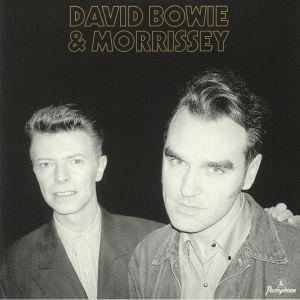 MORRISSEY/DAVID BOWIE - Cosmic Dancer (Live)