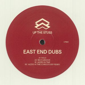 EAST END DUBS - Bec's Groove