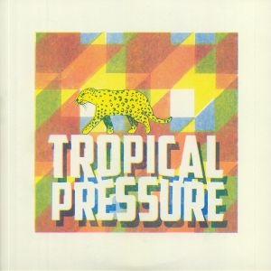 GUY ONE/FAITH MUSSA/GUIDED SOULS/ORCHESTRE LES MANGELEPA - Tropical Pressure Vol 1
