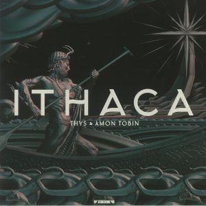 THYS/AMON TOBIN - Ithaca