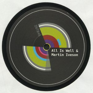 ALL IS WELL/MARTIN IVESON - Cosmos