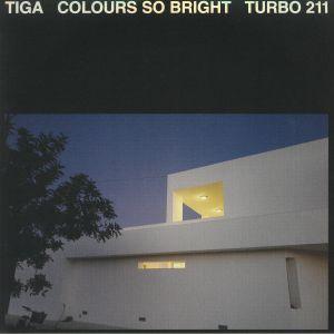 TIGA - Colours So Bright
