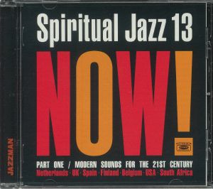 VARIOUS - Spiritual Jazz 13: Now Part 1